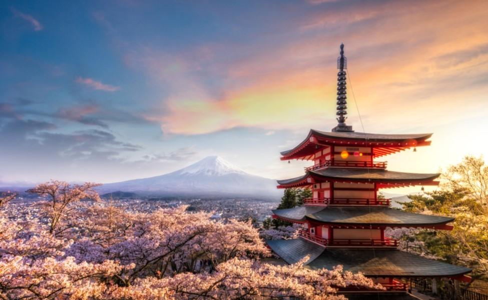 A revival in Japan?