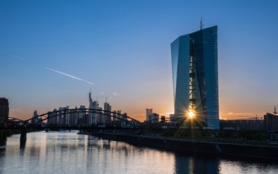 Three key challenges for the ECB