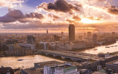 Listings to attract businesses to the UK?